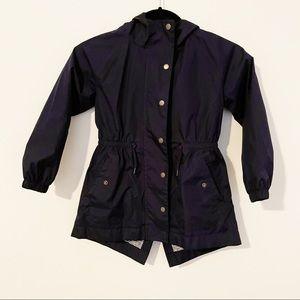 Old Navy Girls Raincoat